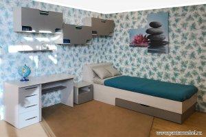 Детская мебель Смэш - Мебельная фабрика «Янтарь»