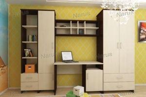 Детская мебель Студент - Мебельная фабрика «НАРУС»