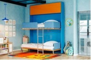 Детская мебель-трансформер Duos - Мебельная фабрика «SMARTI»