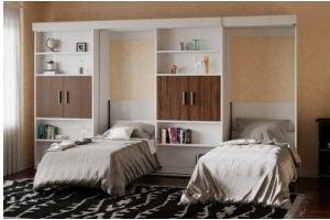 Детская мебель-трансформер Gemely 3 - Мебельная фабрика «SMARTI»