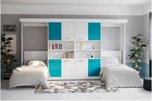 Детская мебель-трансформер Gemely 1 - Мебельная фабрика «SMARTI»