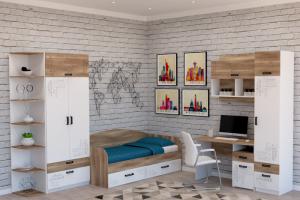 Детская мебель Твой Стиль - Мебельная фабрика «Династия»