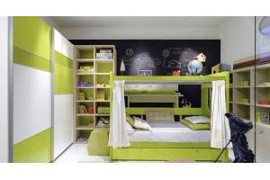 Детская мебель в комнату - Мебельная фабрика «Анонс»