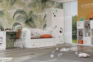 Детская мебель в комнату Animal - Мебельная фабрика «Астера»