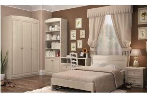 Детская мебель в комнату Герда - Мебельная фабрика «Мир Нестандарта»