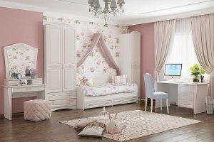 Детская мебель Виола-2 - Мебельная фабрика «Можгинский лесокомбинат»