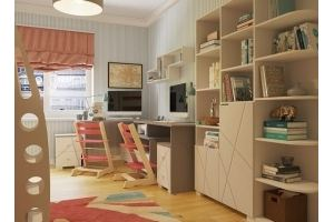 Детская мебель X - Импортёр мебели «Piccoly»