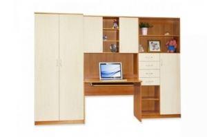 Детская мебель Юниор - Мебельная фабрика «Балтика мебель»