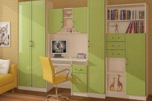 Детская мебель Юниор Премиум - Мебельная фабрика «Вертикаль»