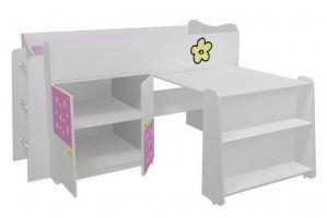 Детская мини-комната Находка 2 Л - Мебельная фабрика «Мебель от Михаила»