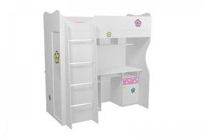 Детская мини-комната Находка 5 Л - Мебельная фабрика «Мебель от Михаила»