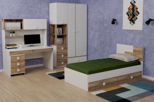 Детская Модерн - Мебельная фабрика «Династия»