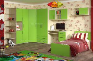 детская модульная система Ералаш 3 - Мебельная фабрика «Натали»