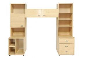 Детская модульная стенка - Мебельная фабрика «ДЭМИ»