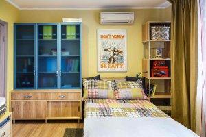 Детская-молодежная мебель - Мебельная фабрика «Агата»