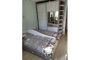 Детская на двоих 20 012 - Мебельная фабрика «Святогор Мебель»
