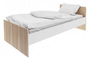Детская одноярусная кровать Умка - Мебельная фабрика «Столлайн»