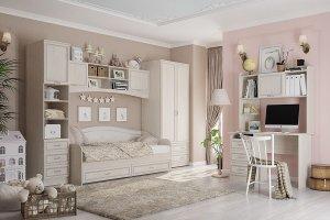 Детская-подростковая Верона - Мебельная фабрика «Можгинский лесокомбинат»