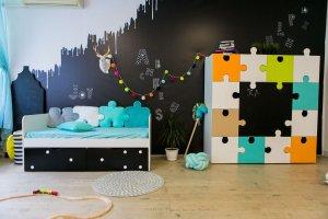 Детская Продленка - Мебельная фабрика «Мандарин»