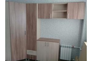Детская стенка с угловым шкафом - Мебельная фабрика «Народная мебель»