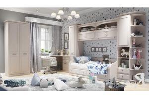 Детская Сабрина - Мебельная фабрика «ТриЯ»