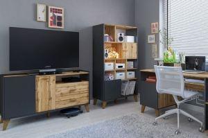 Детская Сканди Графит - Мебельная фабрика «Мебель-Неман»