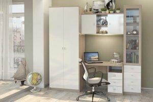 Детская  СОЛО-2 - Мебельная фабрика «Континент-мебель»