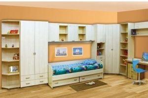 Детская Соло - Мебельная фабрика «Сибирь»