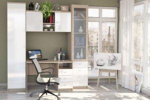 Детская  СОЛО-3 - Мебельная фабрика «Континент-мебель»