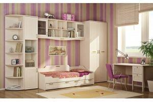 Детская Соната - Мебельная фабрика «КамиАл»