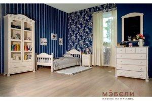 Детская спальня Фея - Мебельная фабрика «МЭБЕЛИ»