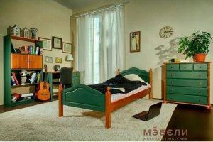 Детская спальня Мишель - Мебельная фабрика «МЭБЕЛИ»