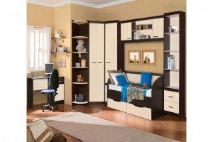 Детская Спайдер - Мебельная фабрика «Трио мебель»