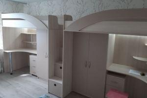 Детская светлая 19 41 - Мебельная фабрика «Святогор Мебель»