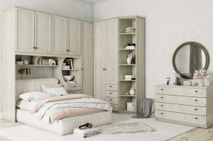 Детская светлая Calypso Wood - Мебельная фабрика «Клюква»