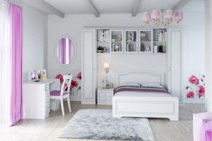Детская светлая Натали - Мебельная фабрика «Люкс-С»