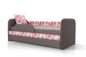 Детская удобная кровать Иви - Мебельная фабрика «Мирлачева»