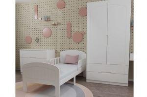 Детская Вена белая - Мебельная фабрика «Феалта»