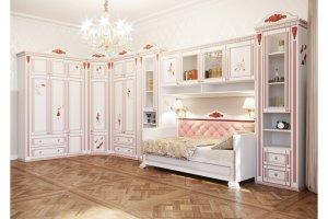 Детская Волшебный Мир - Мебельная фабрика «Royal Dream»