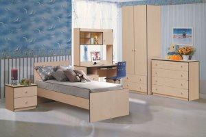 Детская Юнга - Мебельная фабрика «Аристократ»