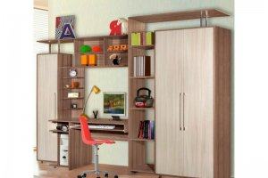 Детская Юнга - Мебельная фабрика «Трио мебель»