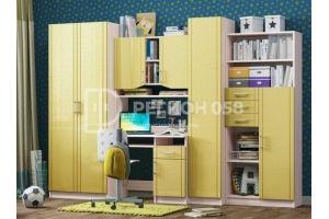 Детская Юниор МДФ - Мебельная фабрика «Регион 058»