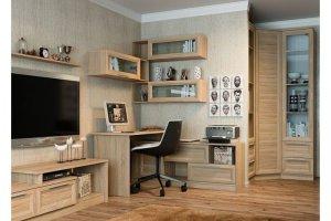 Детская Зефир Крем 4 - Мебельная фабрика «Мебельком»