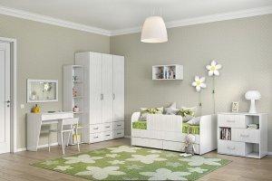 Детская Дарина 59 - Мебельная фабрика «Уют Сервис»