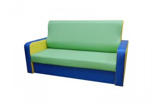 Детский диван - Мебельная фабрика «Башмебель-плюс»