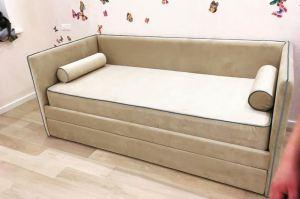 Детский диван - Мебельная фабрика «ProstoМебель»