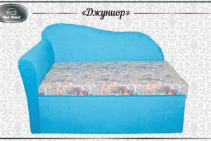 Детский диван Джуниор выкатной - Мебельная фабрика «Best Mebel», г. Волгоград