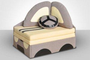Детский диван Гонка - Мебельная фабрика «Славянская мебель»