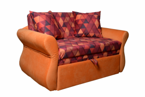 Детский диван Игрушка - Мебельная фабрика «Добрый стиль»