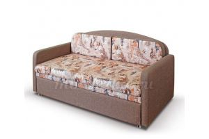 Детский диван Канапе 2 - Мебельная фабрика «Березка»